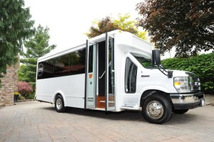 Platinum-1-Party-Bus-Exterior-Doors