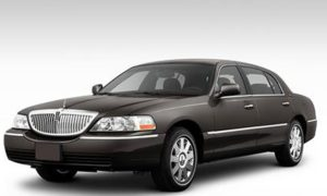 Cleveland Taxi Limo Lincoln Town Car