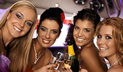 Cleveland Taxi Limo provided stylish special event transportation.