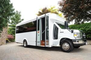 Platinum-1-Party-Bus-Exterior-Doors